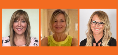 Podcast #56 - Representing women in financial services