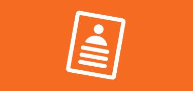 Client Qualifying Template - Customer Matrix
